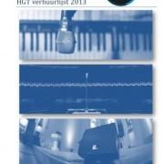 HGT verhuurlijst 2013