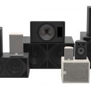 Martin Audio HGT
