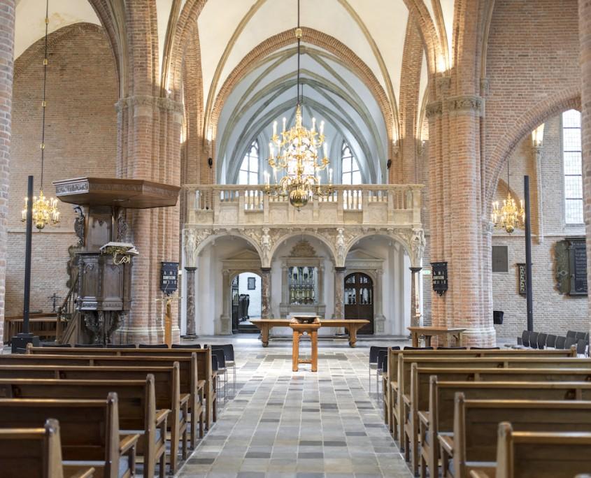 Cunerakerk HGT