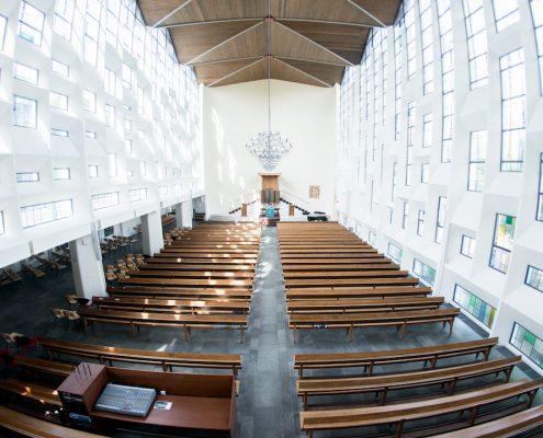 HGT-sionskerk