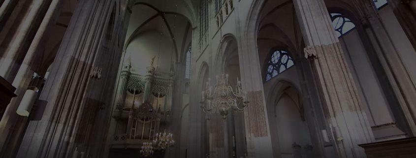 Johannus recording
