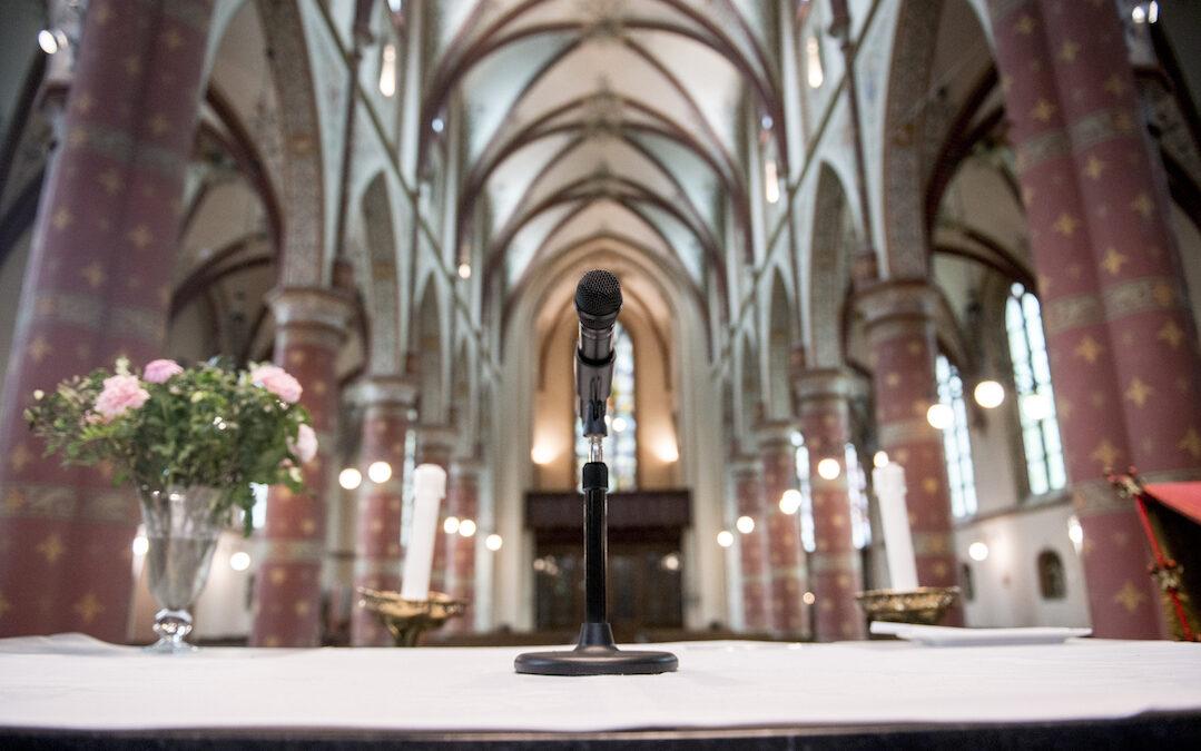 St. Nicolaaskerk Nieuwegein